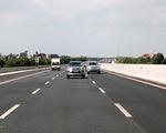 Đường cao tốc Hà Nội - Hải Phòng: Món nợ 10 năm!