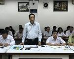 TP.HCM họp ứng phó khẩn cấp dịch tả heo châu Phi