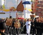 Nhà vua giữ vai trò gì ở Thái Lan?