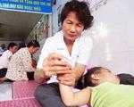 15.000 trẻ bại não đã sống cùng giáo án của ngoại Sáu