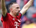 Ribery sẽ chia tay Bayern Munich vào cuối mùa