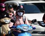 TP.HCM, Đông Nam Bộ tiếp tục nắng nóng, có nơi 36 độ C