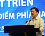 Bộ trưởng Nguyễn Văn Thể: Sắp tới nhiều tỉnh phía Nam bị ùn tắc giao thông