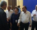 Thủ tướng yêu cầu làm nhanh dự án sân bay Long Thành