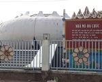 Sửa chữa nhà mồ Ba Chúc để phục vụ du lịch