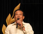 Nghệ sĩ Giang Châu qua đời sau thời gian lâm nhiều trọng bệnh