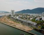 Vụ lấn sông Hàn: Sẽ điều chỉnh quy hoạch