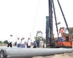 Sẵn sàng ứng 260 tỉ để giải phóng mặt bằng cho cao tốc Trung Lương - Mỹ Thuận