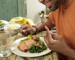 Chế độ ăn cho bệnh nhân đái tháo đường có bệnh tim mạch