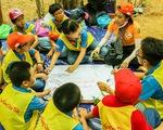 Nhộn nhịp các hoạt động chuẩn bị hè cho trẻ