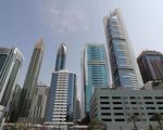 """Dân UAE đam mê """"săn"""" bất động sản nhất thế giới"""
