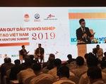 Hàng loạt quỹ đầu tư ngoại cam kết rót 10.000 tỉ đồng cho startup Việt