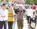 Đề trùng 'ngẫu nhiên', Nghệ An không tổ chức thi lại môn văn lớp 10
