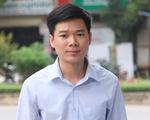 Bác sĩ Hoàng Công Lương hầu tòa phúc thẩm
