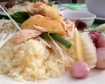 Chưa ăn cơm gà bà Luận, coi như chưa tới Quảng Nam