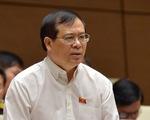 Đại biểu Quốc hội đề xuất thu