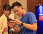 Phó thủ tướng Vương Đình Huệ đánh giá cao sáng kiến