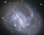 Lần đầu phát hiện hố đen vũ trụ khối lượng trung bình