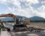 Phân lô trái phép ở Bà Rịa - Vũng Tàu: Dỡ đường, trả lại đất nông nghiệp