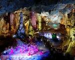 Lễ hội hang động Quảng Bình năm 2019