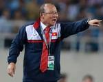 Gặp gỡ HLV Park Hang-seo, cùng chia sẻ thành quả của bóng đá Việt Nam