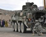 Quân đội Mỹ gây hiệu ứng nhà kính nhiều hơn cả nước Thụy Điển