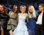 Spice Girls hóa thân thành siêu anh hùng trong phim hoạt hình mới