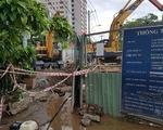 TP.HCM ngưng thi công đào đường nửa tháng dịp Tết Nguyên Đán Canh Tý