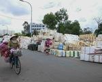 Phạt thật nặng khi không phân loại và bỏ rác đúng quy định