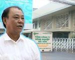 Phân công nhân sự phụ trách SAGRI thay ông Lê Tấn Hùng