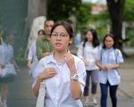Hà Nội công bố điểm chuẩn vào 4 trường THPT chuyên