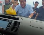 Chủ doanh nghiệp kêu giang hồ vây xe công an là đại biểu HĐND