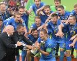 Thua ngược Ukraine, Hàn Quốc lỡ cơ hội vô địch World Cup U20