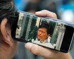 2 triệu người biểu tình, lãnh đạo Hong Kong 'chân thành