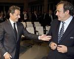 Vì sao cựu chủ tịch UEFA Platini bị bắt?
