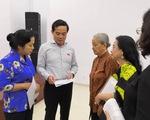 Ông Trần Lưu Quang: Sắp tới phòng chống tham nhũng quyết liệt hơn