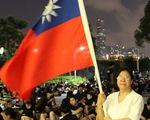 Nhiều người Hong Kong chọn đường sang Đài Loan sinh sống