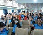 Đề xuất thuê trực thăng chở đề thi ra đảo Phú Quý