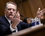 Thượng viện Mỹ lo lắng về đòn phạt thuế của ông Trump