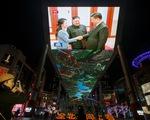Ông Tập: Trung Quốc ủng hộ