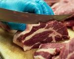 Trung Quốc siết thịt heo nhập từ Canada, kiểm tra tất cả các lô hàng