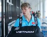 King's Cup: Công Phượng, Văn Lâm hội quân cùng tuyển Việt Nam