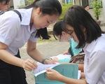 Điểm thi lớp 10 THPT Đà Nẵng: không có điểm 10 môn Văn