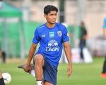"""Thái Lan chốt đội hình dự King""""s Cup: Không Chanathip, có Dangda"""