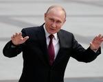 Ông Putin nói quan hệ Nga - Mỹ thêm phức tạp nếu ông Trump tái tranh cử