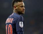 Kháng án thất bại, Neymar ngồi ngoài 3 trận tại Champions League