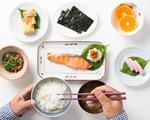 Tuổi 40 cần biết 7 thói quen ăn uống của người Nhật, đỡ lo đột quỵ