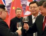 Triều Tiên trải thảm đỏ đón ông Tập đến thăm