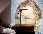 Khẩu súng giết Van Gogh bán giá cao gấp 3 dự kiến