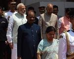 """Ấn Độ có riêng bộ trưởng mới lo """"việc nước"""""""